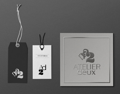 Atelier Deux - Identity