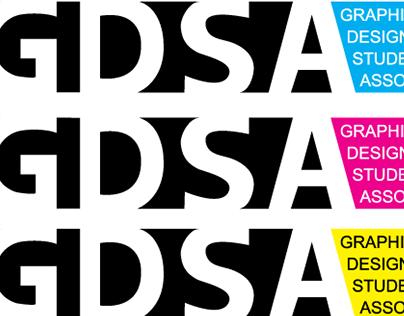 Proposed GDSA Logo