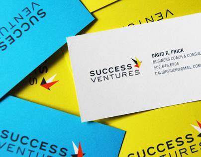 Success Ventures Branding