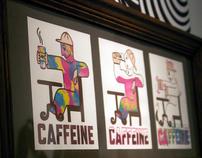 F.I.T. Senior Thesis : Caffeine Fix