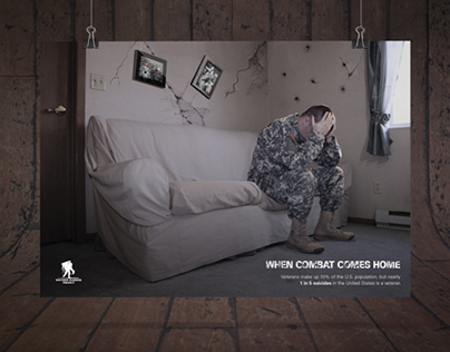 Wounded Warrior Project Campaign