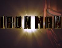 IronMan Series Intro