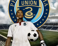 Philadelphia Union Campaign