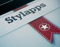 Stylapps interface
