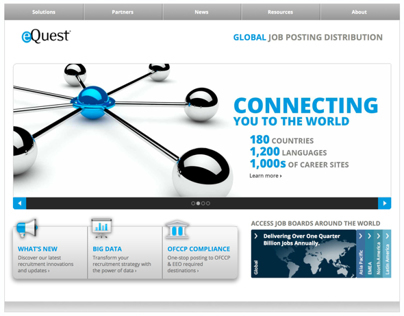 eQuest Website