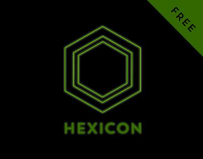 HexIcon | Icon Set |