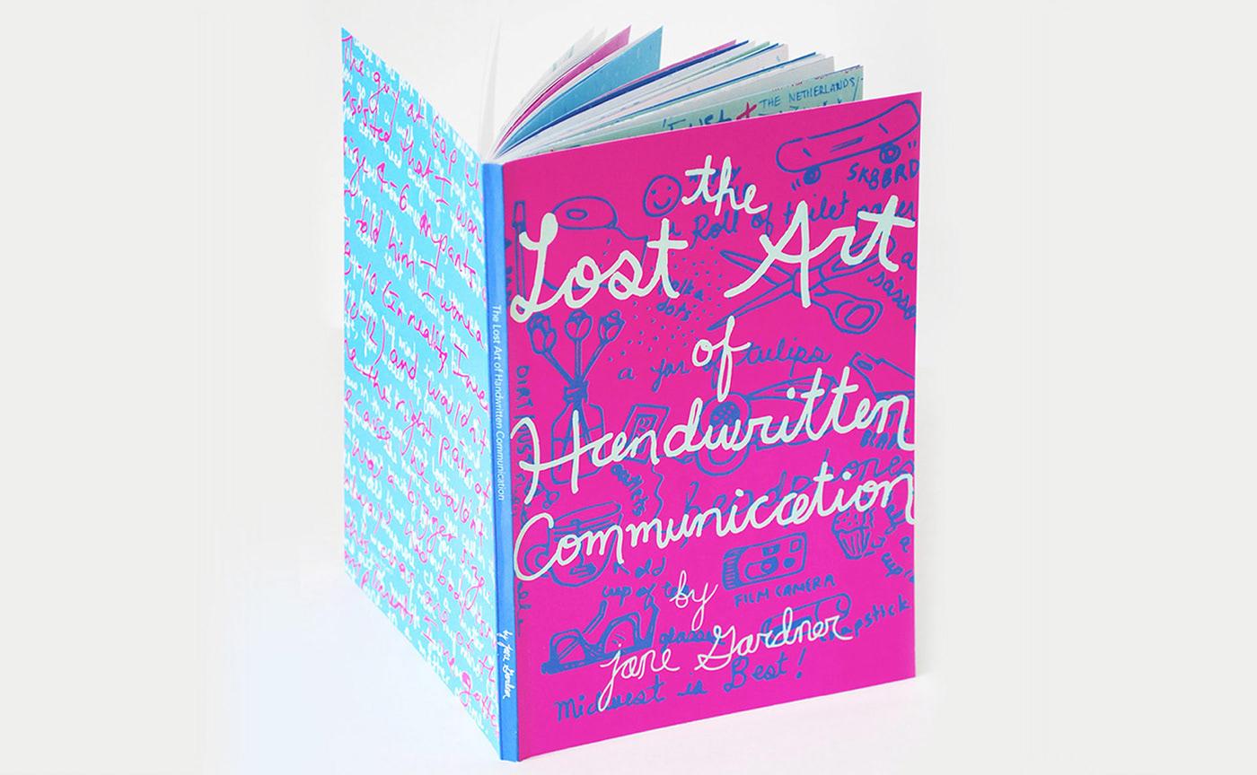 The Lost Art of Handwritten Communication
