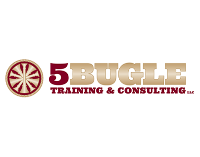5 Bugle Training & Consulting — Corporate Branding