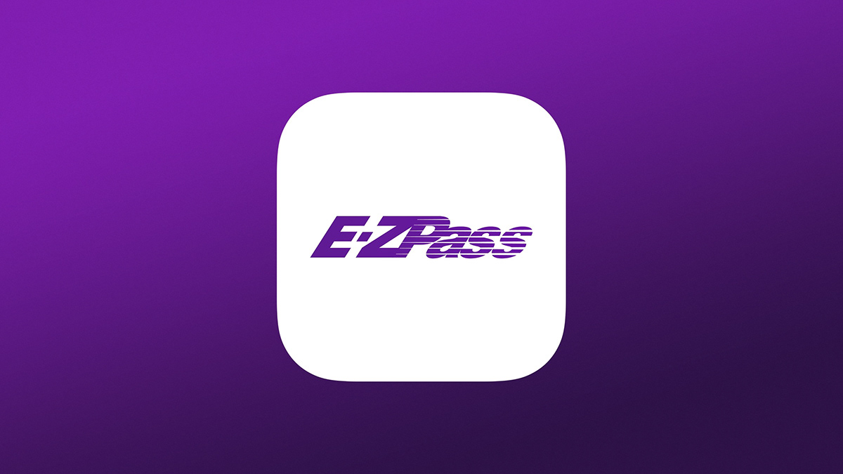 E-ZPass Mobile App Prototype