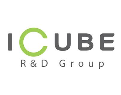 iCube website redesign