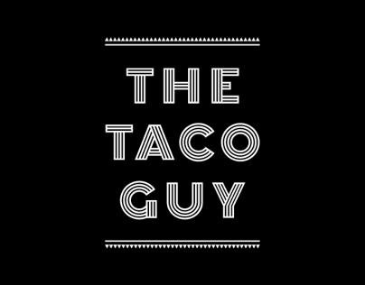 The Taco Guy