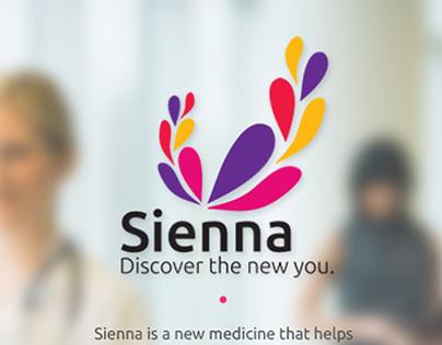 Sienna - Brand