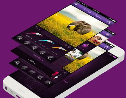 Download App PSD