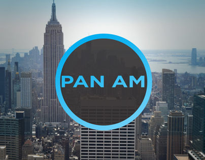 PAN AM Experimental