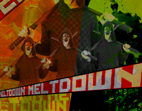 meltdown flyer