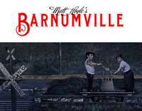 The Town of Barnumville