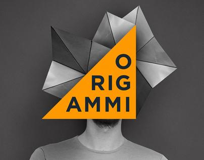 Origammi / Visual Identity