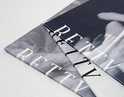 B E T T Y _ magazine covers