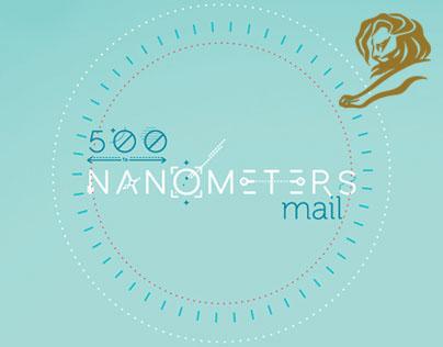 500 Nanometers Mail - 3M