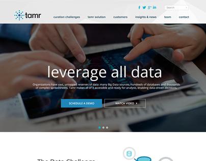 Tamr Site