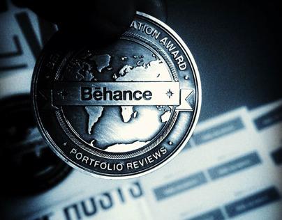 Behance Portfolio Review Manila 2014