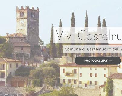 Vivi Castelnuovo • Strategic Design