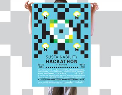 SUSTAINABILITY HACKATHON @ Harvard