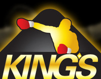 Kings Korner Logo Concepts