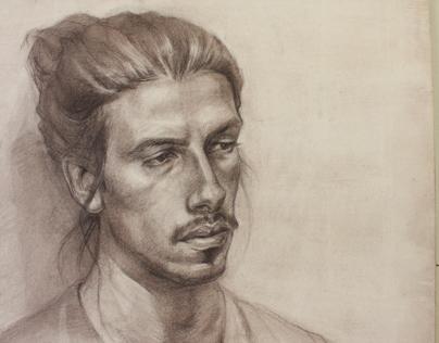 Portrait of Lorenzo