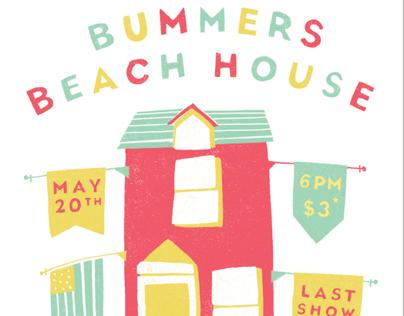 Bummers Beach House