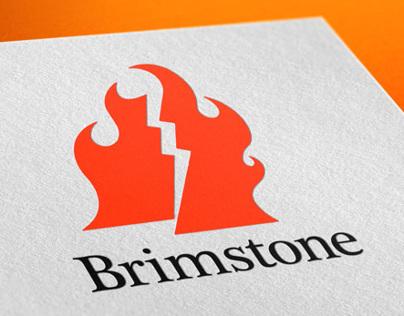 Brimstone Productions Logo