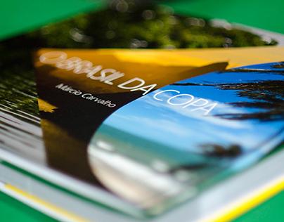 BOOK DESIGN – O Brasil da Copa