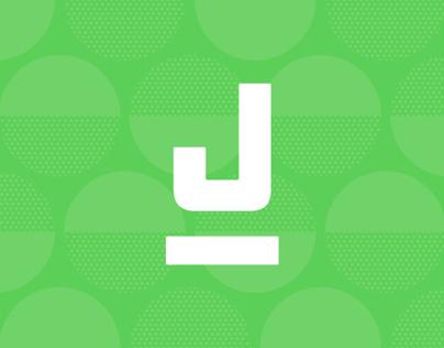Jibe Brand & Website