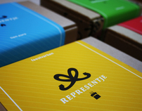 Representje | Packaging