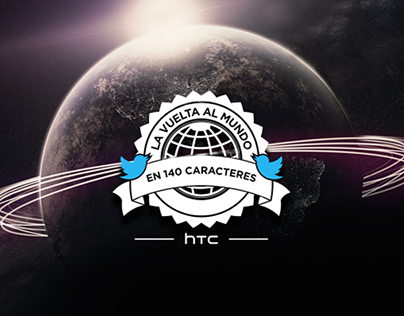 HTC One - Vuelta al Mundo