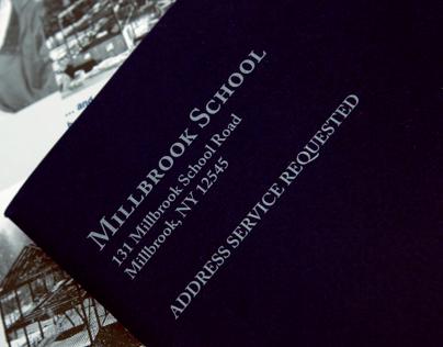 Millbrook School Annual Report