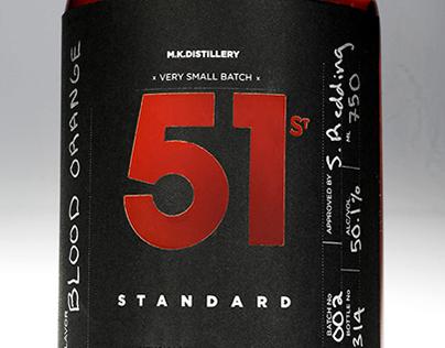 51st Standard