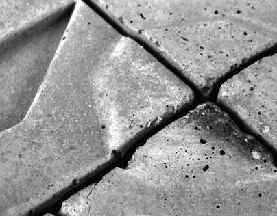 Geometrical ashlar