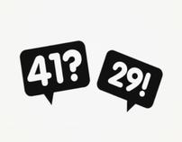 Business Proposal for 41? 29!  Digital Marketing Agency