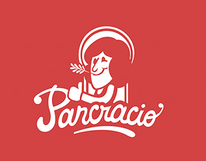 Pancracio Bakery - Branding