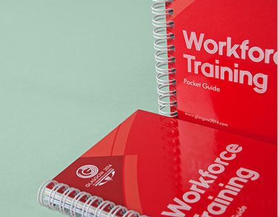 Glasgow 2014 Workforce Training