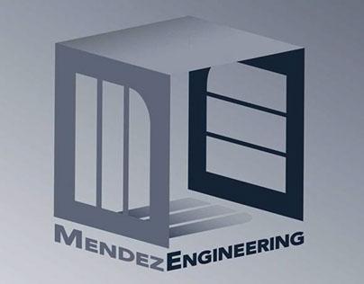 Mendez Engineering - Business Card
