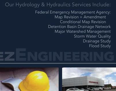 Mendez Engineering - Brochure