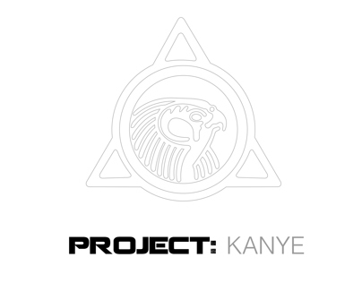PROJECT: KANYE