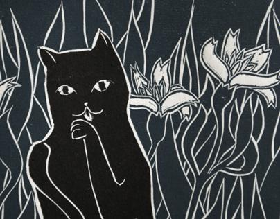 Los Gatos (libro de artista)