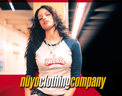 NUYO Clothing Co. ADS