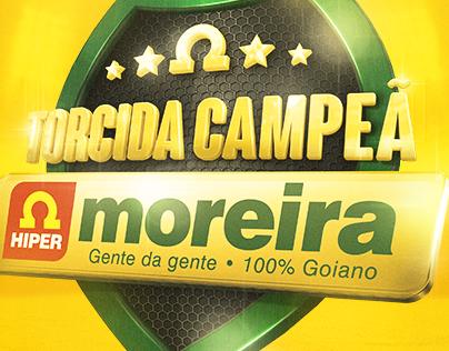Hiper Moreira (Torcida Campeã)