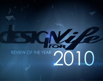 Design For Life - Review of 2010