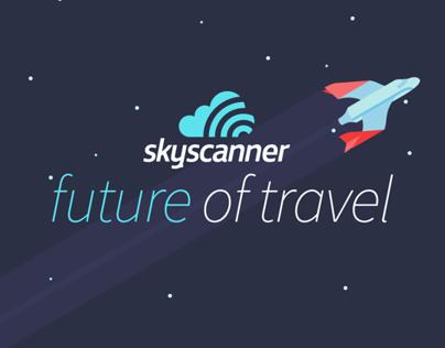 Skyscanner UX