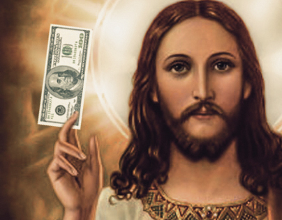 The Christian cash cow